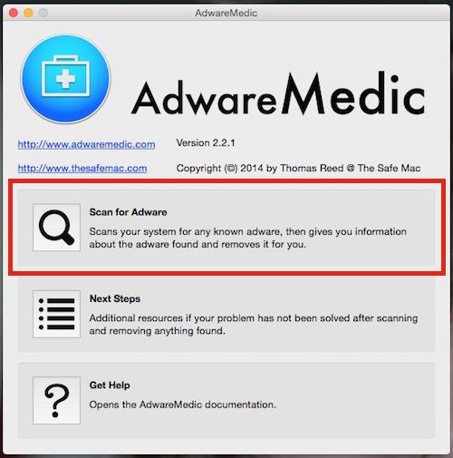 AdwareMedic - iosmac - 1