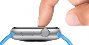 Apple Watch y iPhone 6s Force Touch