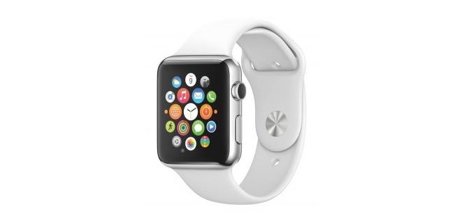 Apple quiere tener listas algunas aplicaciones del Apple Watch en dos semanas