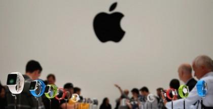 Chester Chipperfield VP de Burberry contratado por Apple