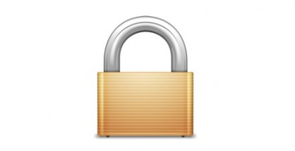How To Lock a File or Folder With OSX