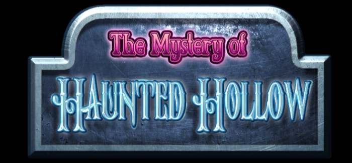[Review] The Mystery of Haunted Hollow