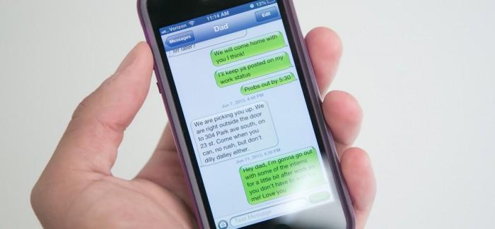 Mandar mensajes gratis encriptados puede tener los días contados
