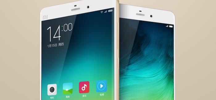 ¿Quieres cambiar tu iPhone 6 por un Xiaomi?