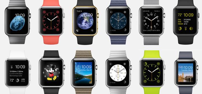 El Apple Watch llega a tres nuevos países el 31 de julio