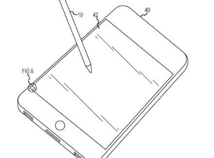 Apple podría presentar un lápiz táctil junto con el iPad Pro de 12 pulgadas