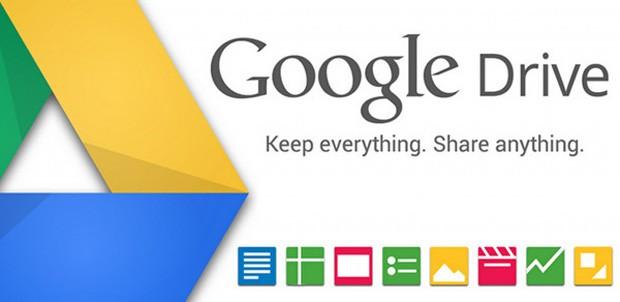 La app de Google Drive se actualiza para iOS