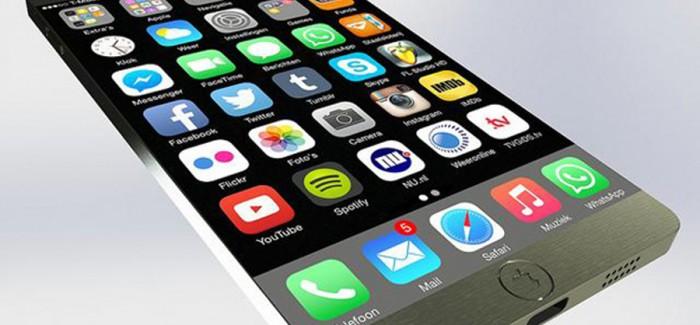 El iPhone 7 podría incorporar pantalla OLED
