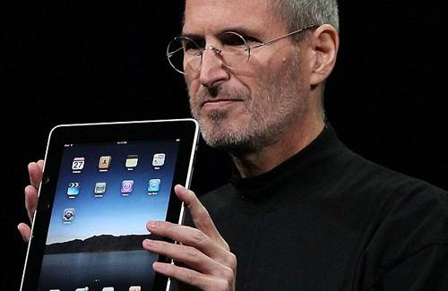 Apple planea añadir USB 3.0 y apoyo para ratón en el nuevo iPad Pro 12