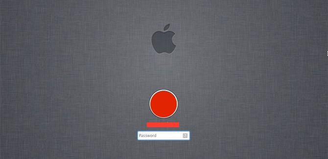 Como recuperar la contraseña de un usuario de Mac si no la recuerdas