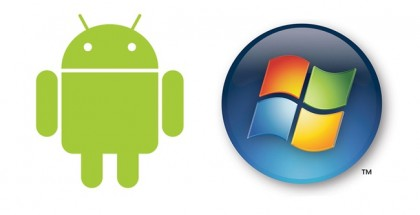Infectados por Malware en 2014 Android- windows