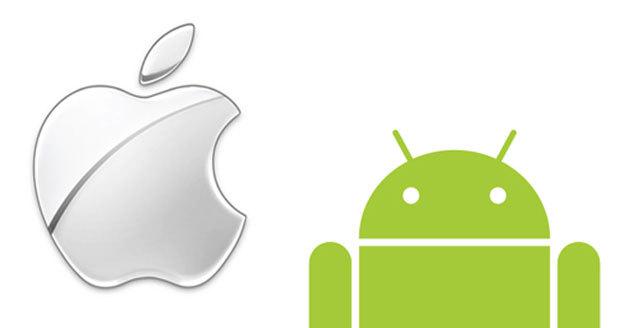 Una quinta parte de los usuarios de Android planean dar el cambio a iOS y comprar un iPhone