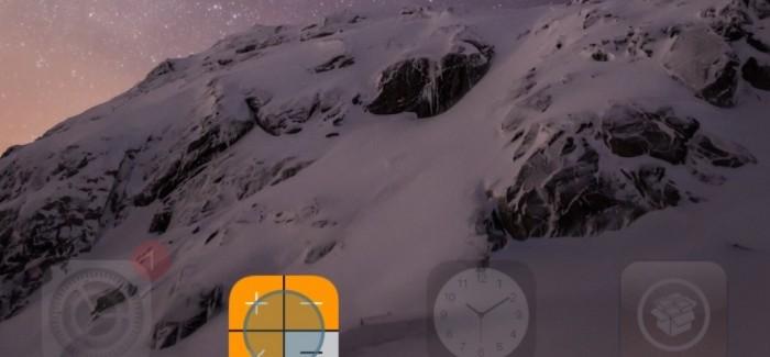 BerryC8, lo más parecido al reconocimiento táctil a pantalla completa
