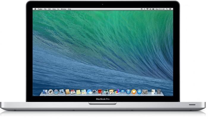 Apple inicia el programa de reparación para MacBook