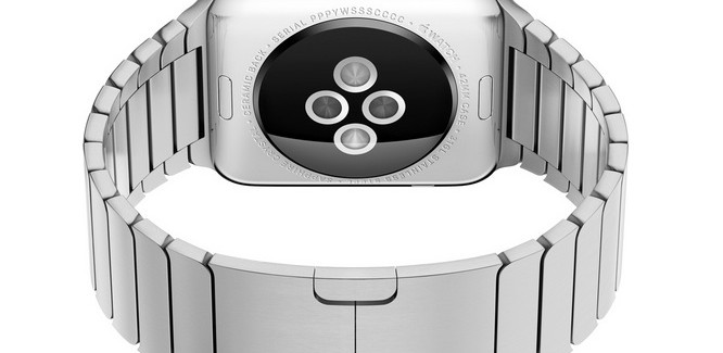 Apple elimina sensores de monitoreo de salud del Apple Watch