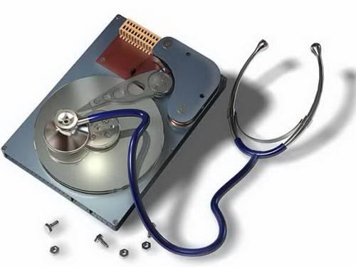 Recuperar datos de tu disco duro dañado
