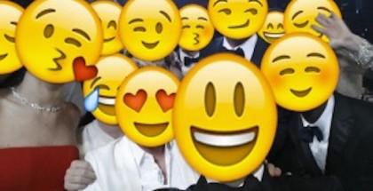 escribir con emojis en Vista Previa