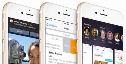 Apple creará un programa de betas públicas para iOS