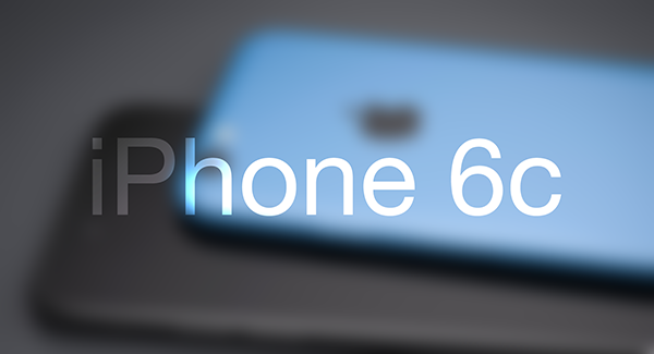 �Apple coloca err�neamente el 'iPhone 6C' en su web""