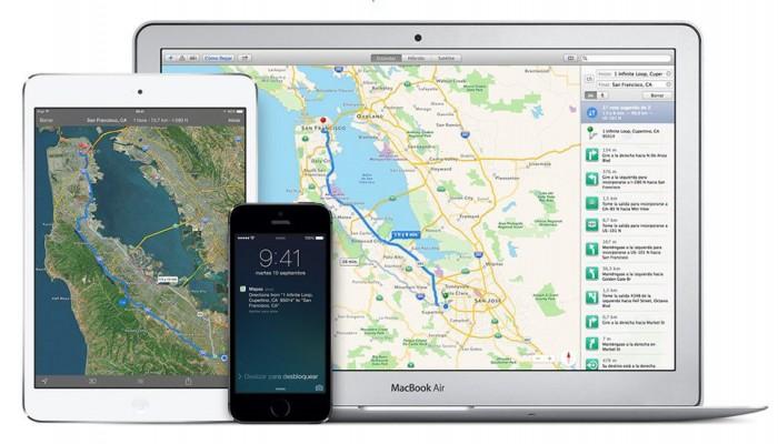 Apple añade 10 nuevas localizaciones a la vista 3D Flyover