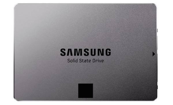 mejores discos SSD para nuestro Mac - samsung