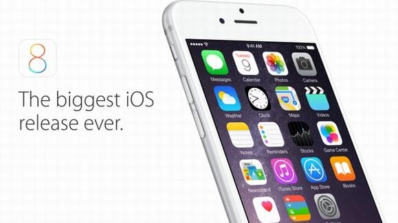 iOS 8.4 en desarrollo, podría incluir un servicio de música en streaming