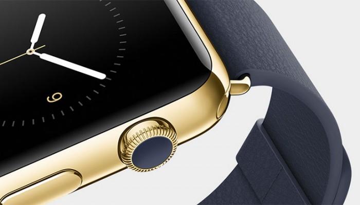 Apple Watch: precio, material y más rumores