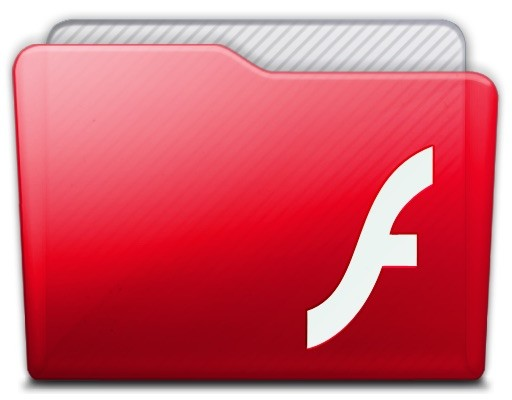 How to gain free storage by removing Flash content (Mac)