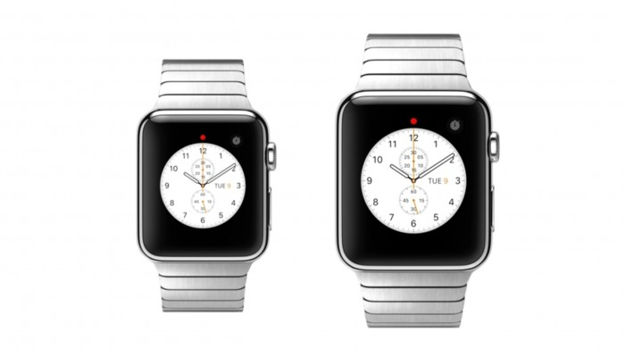 [Poll] Today's question… Do you like Apple Watch?