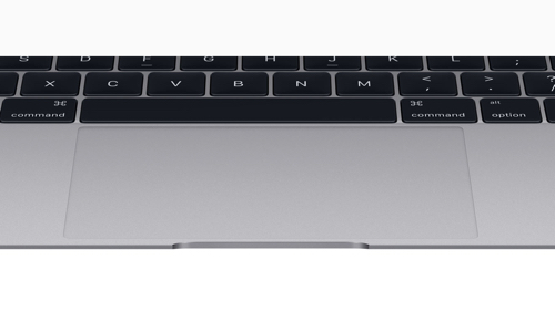 El nuevo MacBook… Simplemente magnífico. New amazing MacBooks