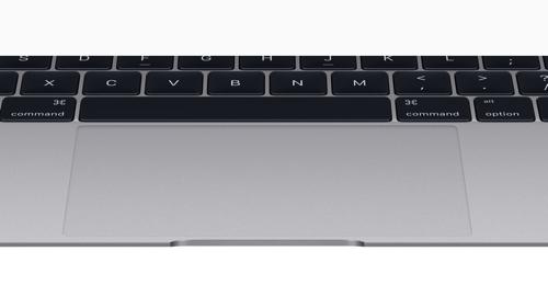 El nuevo MacBook… Simplemente magnífico. New amazing MacBooks