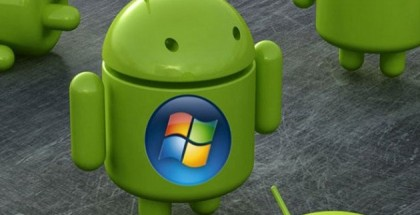 Android a Windows