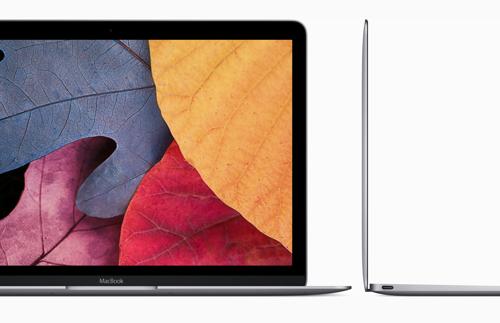 El nuevo MacBook… Simplemente magnífico