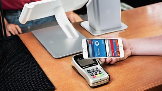 Apple Pay VS Samsung Pay VS Google Wallet