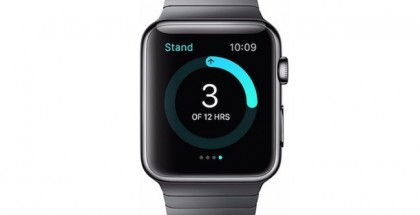 Apple Watch no necesita GPS