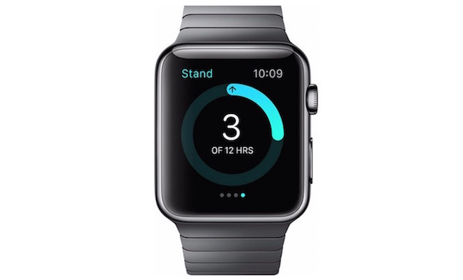Apple Watch no necesita GPS