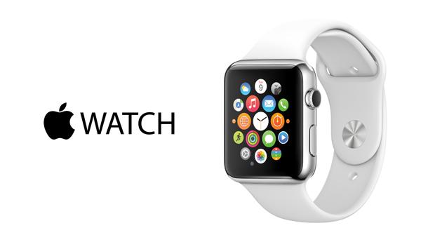 Unboxing del Apple Watch y comparación de tamaños