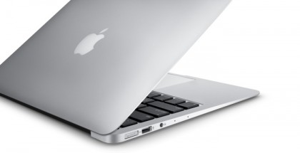 Benchmarks del nuevo MacBook Air y MacBook Pro