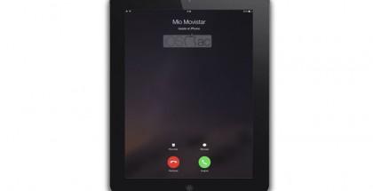 Como llamar con el iPad - iosmac