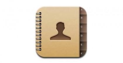 Crea grupos de contactos inteligentes en Mac