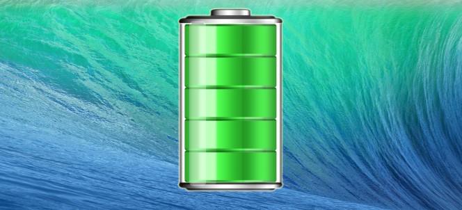 Cómo alargar la vida de la batería en tu Macbook