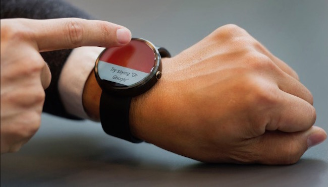 La pronta llegada del Apple Watch mueve el mercado de los SmartWatch