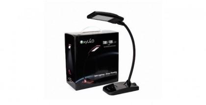 OxyLED T100 flexo escritorio mac
