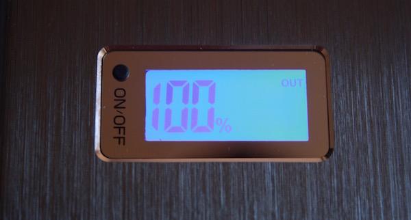 Power Bank 11200mAh con 2 puertos USB de Intocircuit 1- iosmac
