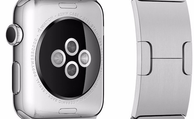 Problemas en el Taptic Engine hacen que se retrase la llegada del Apple Watch
