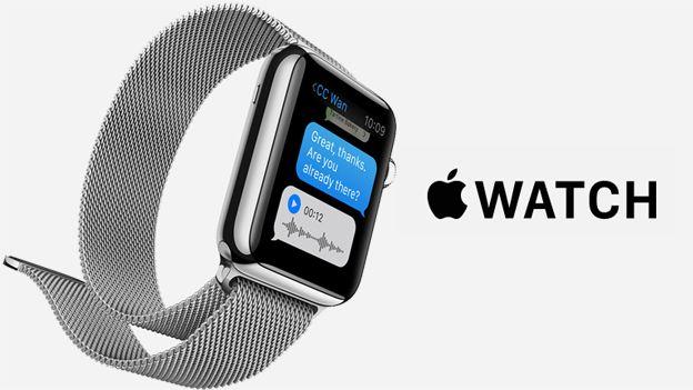 ¿Es caro el Apple Watch?
