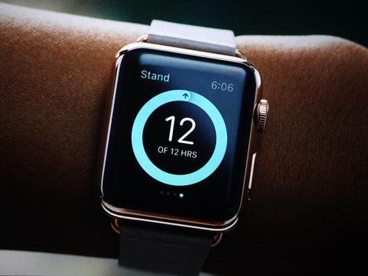 Función Salud del Apple Watch