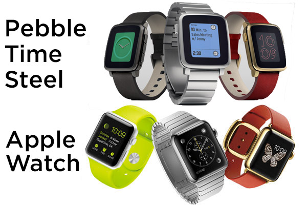 applewatchpebbletimesteel_comparison