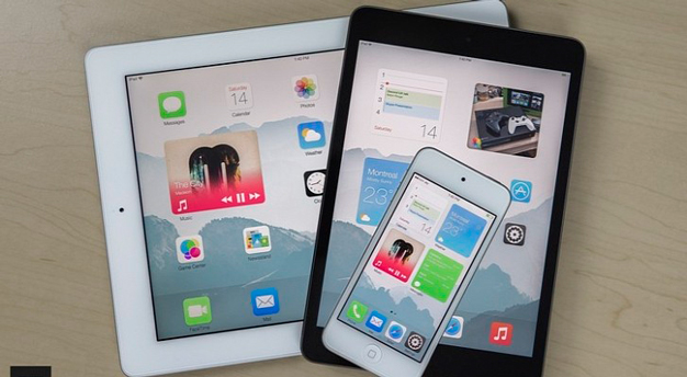 iOS Blocks Concepto
