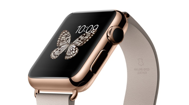 Apple Watch Edition: Características del smartwatch de oro